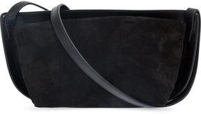 Ann Demeulemeester top zip shoulder bag