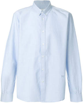 Soulland Quentin fitted shirt