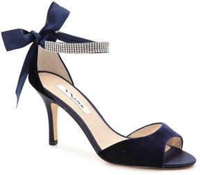 Nina Vinnie Velvet Sandal - Women's
