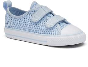 Converse Toddler Girls' Chuck Taylor All Star 2V Sneakers