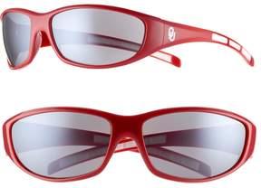 NCAA Adult Oklahoma Sooners Wrap Sunglasses