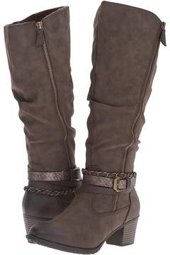 Spring Step Ronit Women's Pull-on Boots