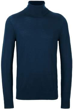 Michael Kors roll neck jumper