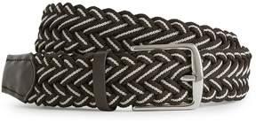 Reiss Pilcher Woven Belt