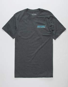 Rip Curl Throttle Mens T-Shirt
