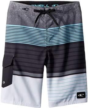 O'Neill Kids Lennox Boardshorts Boy's Swimwear