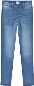 Mayoral Blue Mid Wash Jeans