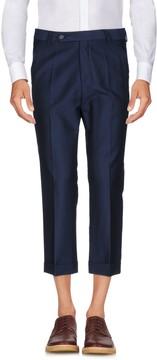 Alessandro Dell'Acqua 3/4-length shorts