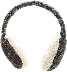 BearPaw Women's Marled Earmuffs