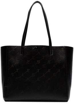 Stella McCartney Monogram large tote