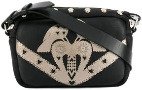 RED Valentino Limited Edition shoulder bag