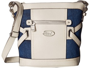 b.o.c. Park Slope Denim Crossbody