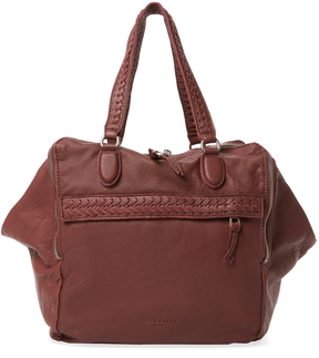 Liebeskind Berlin Women's Kayla Leather Satchel