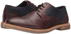 Ben Sherman Luke Cap Toe Men's Lace up casual Shoes