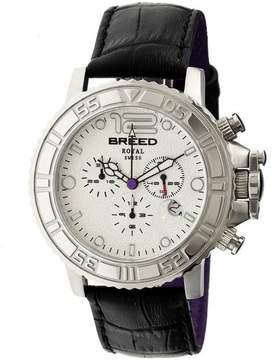 Breed Von Glarus Collection 4701 Men's Watch