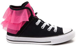 Converse Chuck Taylor All Star Block Party Hi Girls Sneakers - Little Kids/Big Kids