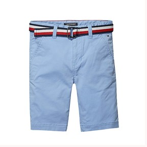 Tommy Hilfiger Final Sale-Th Kids Belted Chino