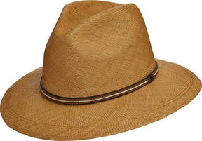 Scala P222 Safari Hat (Men's)