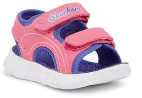 Skechers C-Flex Sandal (Toddler)