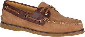 Sperry Gold Cup Authentic Original Nubuck Boat Shoe