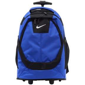 Nike 9A2215 Core Rolling Backpack 19' School Bag