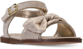 Nine West Toddler Girls' Keirita Sandals from Finish Line