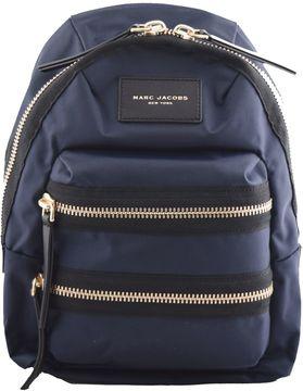 Marc Jacobs Biker Backpack - BLU - STYLE