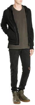 James Perse Cotton Sweatshirt
