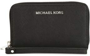 MICHAEL Michael Kors Leather Pouch