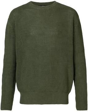 Yang Li classic long-sleeve sweater