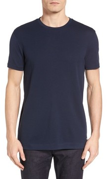BOSS Men's Tessler Micropattern T-Shirt