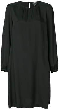 A.P.C. shift dress