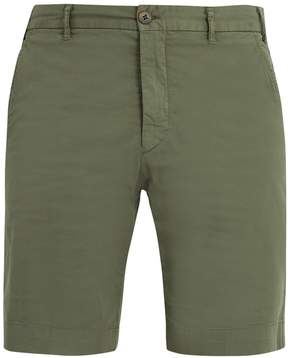 J.w.brine J.W. BRINE New Chriss stretch-cotton chino shorts