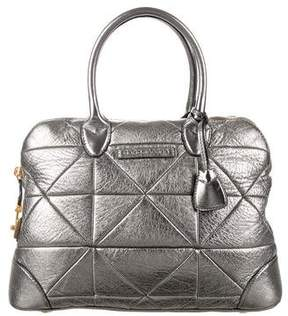 Marc Jacobs Quilted Carolyn Bag