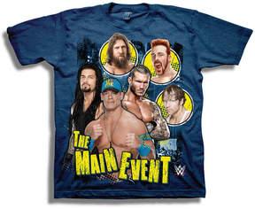 Freeze WWE Graphic T-Shirt-Big Kid Boys