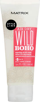Matrix Style Link Wild Boho Texturizing Air-Dry Cream