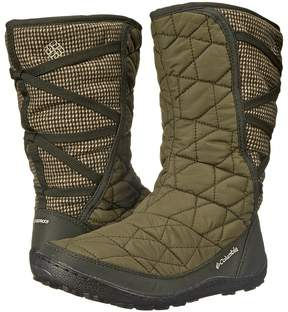 Columbia Minxtm Mid Slip Omni-Heattm Women's Cold Weather Boots
