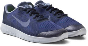 Nike Boys Free RN 2 Junior Running Shoe