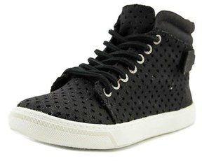 Blowfish Packy-k Youth Canvas White Fashion Sneakers.
