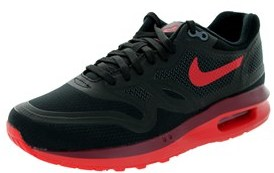 Nike Women's Air Max Lunar 1 Wr Running Shoe.