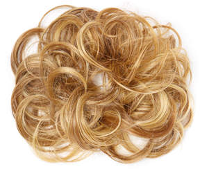 Hairdo. by Jessica Simpson & Ken Paves Honey Ginger Curly-Do Wrap