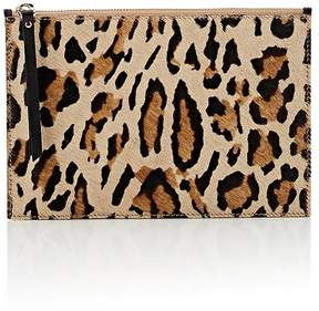 Barneys New York Women's Cow Hair-On-Hide Pouch