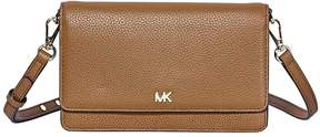 Michael Kors Smartphone Crossbody- Acorn - ONE COLOR - STYLE