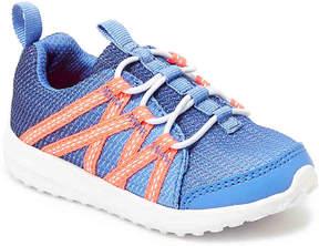 Carter's Girls Hopkins Toddler Slip-On Sneaker