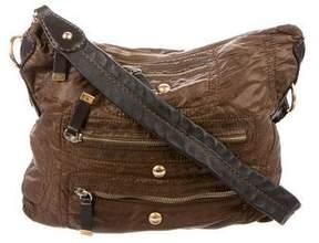 Tod's Pashmy Luna Crossbody Bag