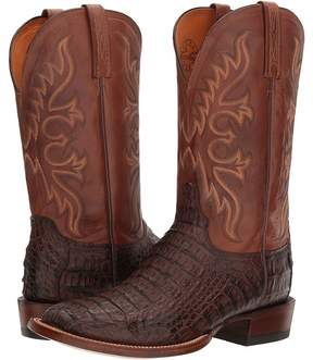 Lucchese Chavez Cowboy Boots