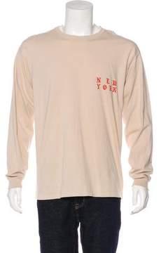 Yeezy 2016 Chicago Pablo T-Shirt
