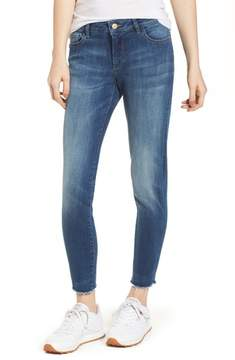 DL1961 Coco Curvy Ankle Skinny Jeans