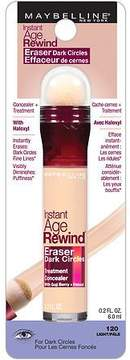 Maybelline Instant Age Rewind Eraser Dark Circles Concealer Treatment
