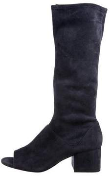 3.1 Phillip Lim Cube Knee-High Boots